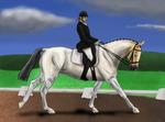 Bacchus Olympic Qualifier #3 by AniaJag