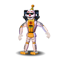 Ennard125 by WitheredChica125