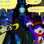 Ratteu the Furry Answer 002 by Coffee-Ratteu