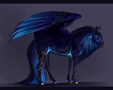   Commission   by The-Day-of-Shadow