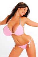 Denise Milani BE 3 by danibeam