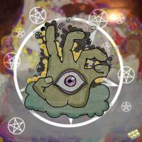 Occultism by troped
