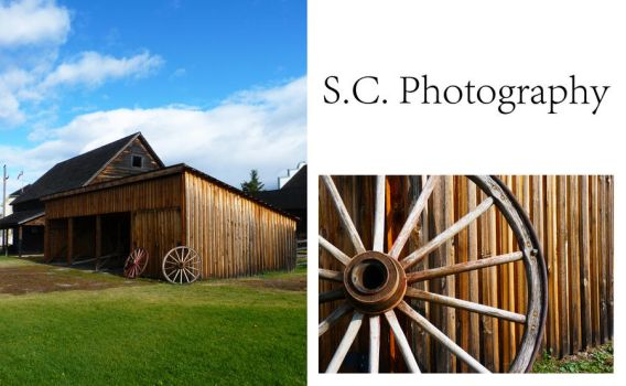 S.C. Photography- Fort Steele by Summer--lynn