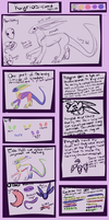 Kayrios Species Guide by xigs