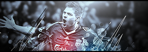 Gerrard by NBA10
