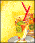 White Wine Sangria by sbkMulletMan
