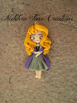 Aurora Polymer Clay by Nakihra