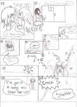 Birthday part 4 by bds13