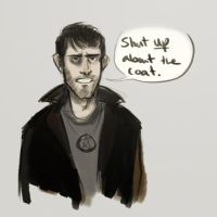 DF: More dorky jackets for all by melody-lu