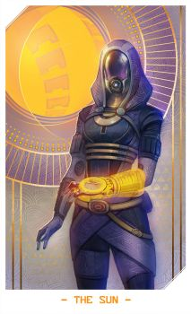 ME: Tali by Alteya