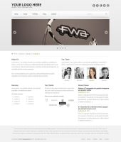 Business Web Design by SycoLV