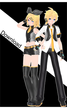 TdaxPDAC Black Star and Blue Moon Download by Ohbey