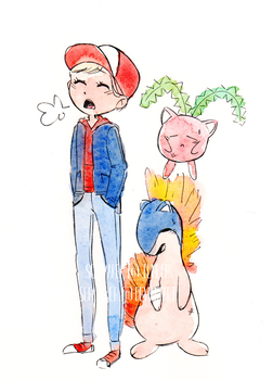 Miltank pls by SofaMaker