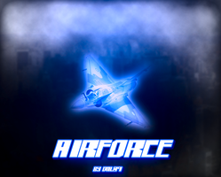 Airforce by dnl89