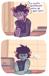 This is entirely the reason I have fantrolls by iLee-Font