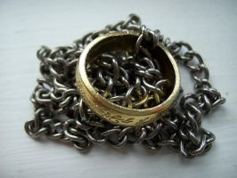 One ring by maxari4