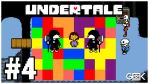 UNDERTALE [#4] SANS and his PUZZLES by GEEKsomniac