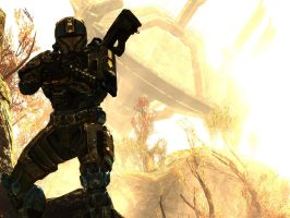 halo reach: remember by purpledragon104