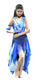 Come and Get It PNG Selena Gomez by Emma0223