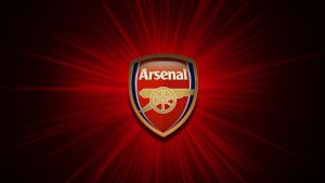 Arsenal Wallpaper by sphicx
