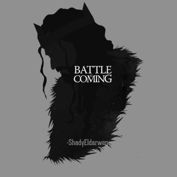 Battle Is Coming by ShadyEldarwen