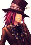 Axel the Hatter by cherlye