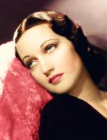 Dorothy Lamour - Colorize by Tricia-92