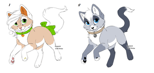 Kitty Point BID Adopts Batch 1 Open by Akssel-Adopts