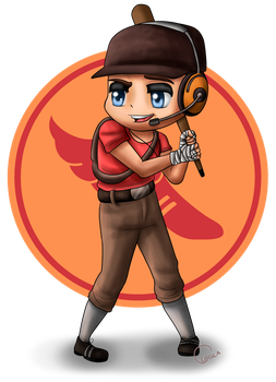 Scout by thelittleanimals