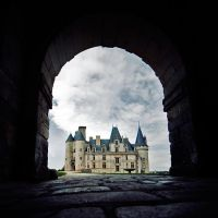 Life of castle ... by julie-rc