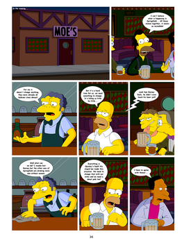 Conquest of Springfield - Page 36 by Claudia-R