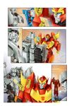 MTMTE Closure page 3 colored by shatteredglasscomic
