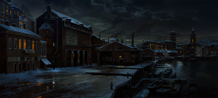 #dishonored | Explore dishonored on DeviantArt