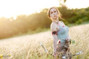 Golden hour by OMGcosplay