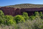 Red Cliffs by artisticimposter
