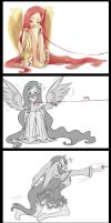 RW - MLP Red String by ZOE-Productions
