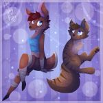 Commission3 by KittyRayman
