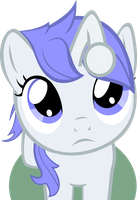 Curious Filly Discentia by PinkiePi314