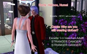 Dante's Charms by Frigidchick