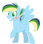 Wind Chaser by SadPotato226