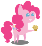 Bbbff Pinkie Pie by Scourge707
