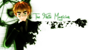 .:The Finite Magician:. by Muxyo
