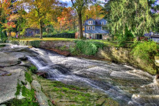 Olmsted Falls Ohio by rbradford