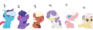 Discord Ship Adopts [CLOSED] by RoyalSwirls