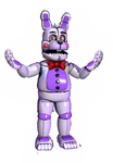 Funtime Bonnie by RKW2004