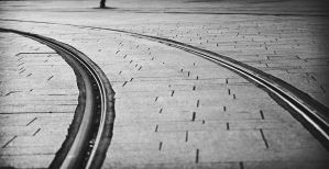 Follow the Tracks by GeminiGM