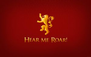 House Lannister by Montezuma3