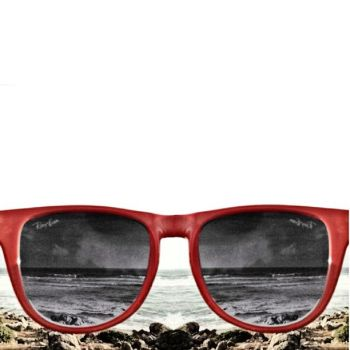 Symmetry RayBan by afonsocampos99