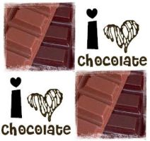 CHOCOLATE by x-CHOCOLATE-LUVER-x