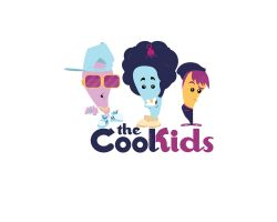 the Cool Kids by Msch